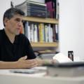 Entrevista com Jorge Silva