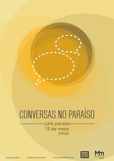 Conversas no Paraíso