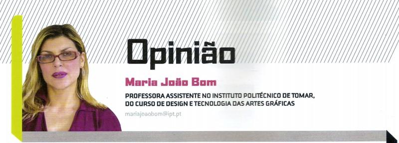 Artigo na revista Intergráficas